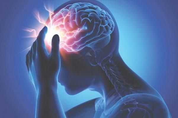 Đau đầu, đau nặng đầu