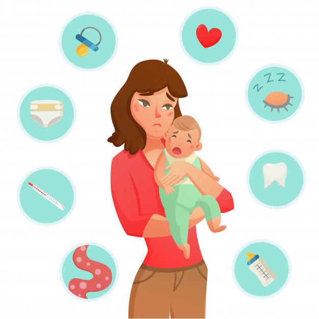 Nguyên nhân khiến trẻ 2 tuổi trào ngược dạ dày thực quản