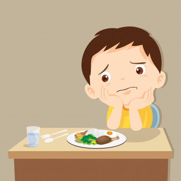 Dấu hiệu trào ngược dạ dày thực quản ở trẻ 3 tuổi
