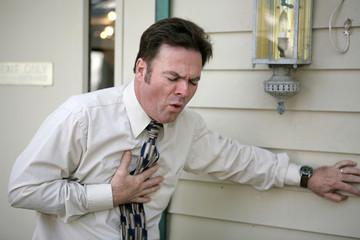 phòng ngừa tức ngực trái, khó thở
