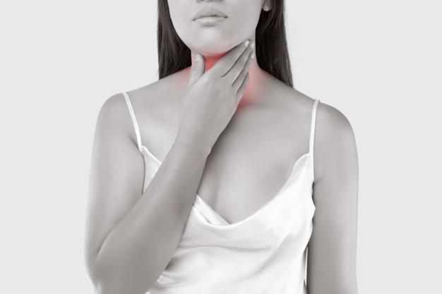 Hội chứng bỏng rát miệng gây nóng rát cổ họng