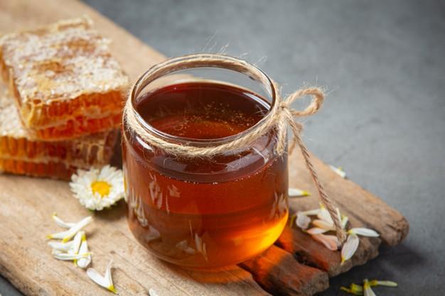 Trà hoa cúc mật ong chữa trào ngược dạ dày hiệu quả