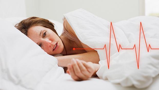 Rối loạn thần kinh thực vật tim đập nhanh biểu hiện như thế nào?